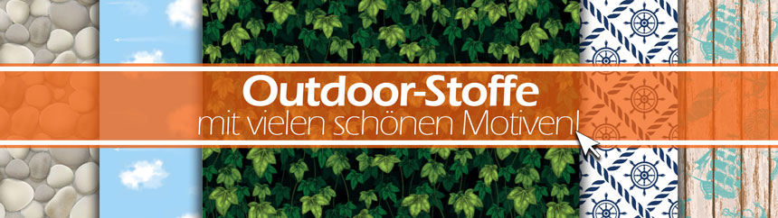 Outdoor-Stoffe