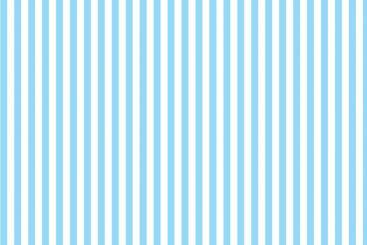 Strickbündchen glatt Streifenblau
