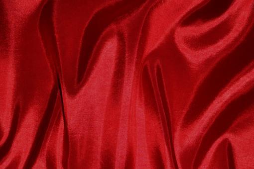 Exklusiv Trachtentaft Rot