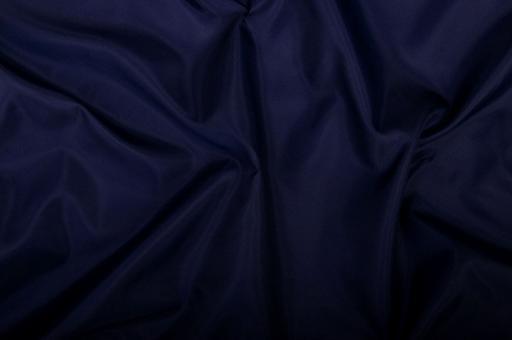 Exklusiv Trachtentaft Nachtblau/Schwarz