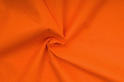 Filz Stoff 1,5 mm stark - 180 cm Orange