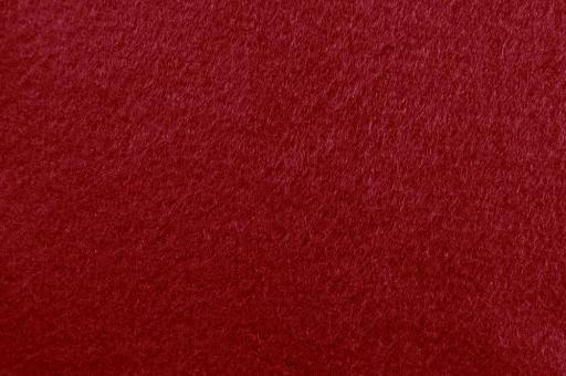 Filz-Stoff 3 mm stark - 100 cm Bordeaux