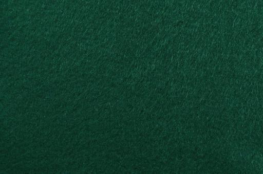 Filz-Stoff 3 mm stark - 100 cm Dunkelgrün