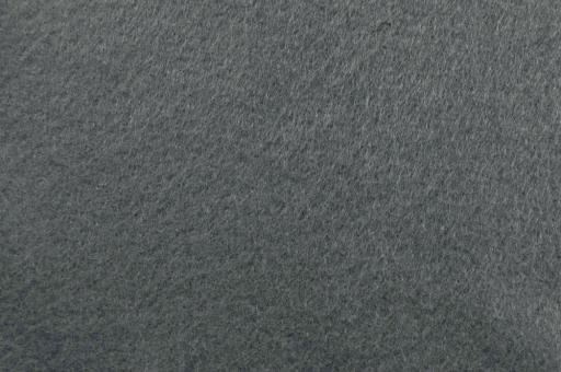 Filz-Stoff 1,5 mm stark - 100 cm Grau