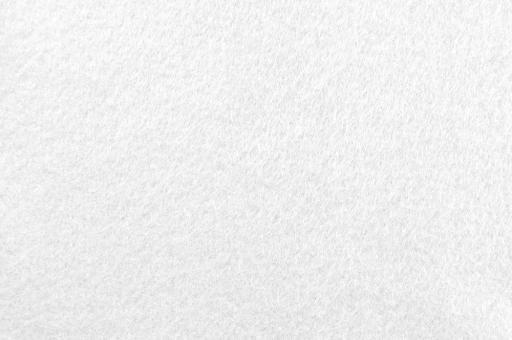 Filz-Stoff 1,5 mm stark - 100 cm Weiß