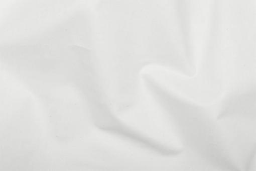 Inlett-Stoff daunendicht - Weiß