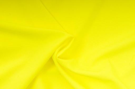 Hussen Stoff - Neonfarben Neon-Gelb
