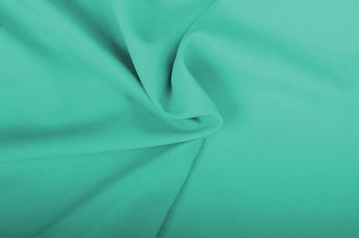 Hussen Stoff Aquamarine