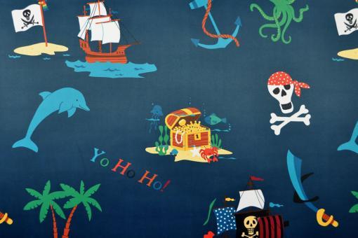 Blackout - Pirat der Meere