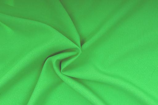 Hussen Stoff Hellgrün