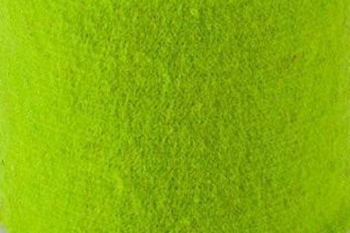 Wollfilz 5/6 mm stark - 65 cm Grün intensiv
