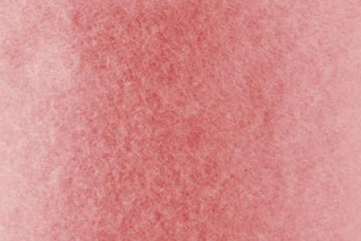 Wollfilz 5/6 mm stark - 65 cm Rosa
