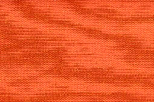 Deko- und Vorhangstoff - Uni - 280 cm breit Orange