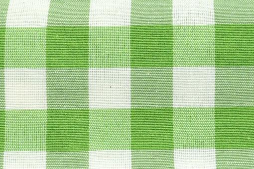Dekostoff - Vichy-Karo 1,5 cm - 280 cm breit Hellgrün