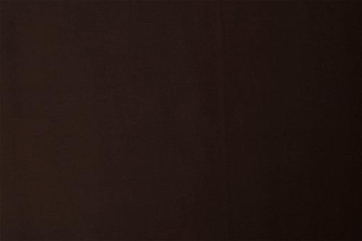 Baumwollstoff - Mundschutz-Masken Dunkelbraun