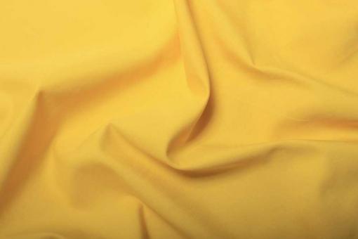 Leinen vorgewaschen Gelb