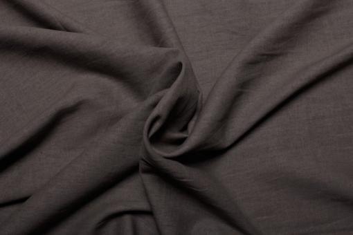Leinen vorgewaschen Grau