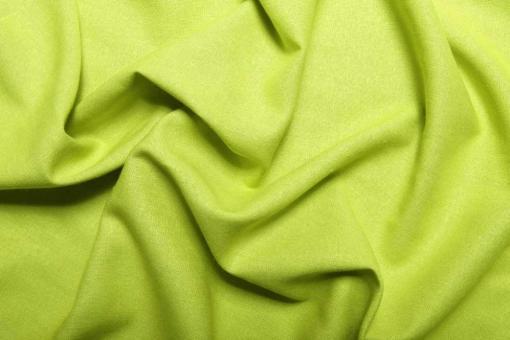 Leinen vorgewaschen Hellgrün