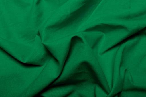 Leinen vorgewaschen Grün