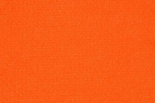 Filz Meterware - 5 mm stark - 45 cm Orange