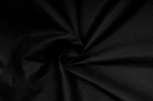 Filz Stoff 1,5 mm stark - 180 cm Schwarz