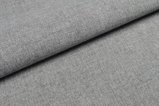 Polyester-Jute - Nr. 7 - Grau