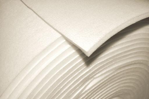 Schaumstoff - Stärke: 15 mm