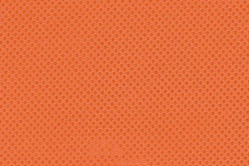 Abstandsgewirke - Meterware Orange