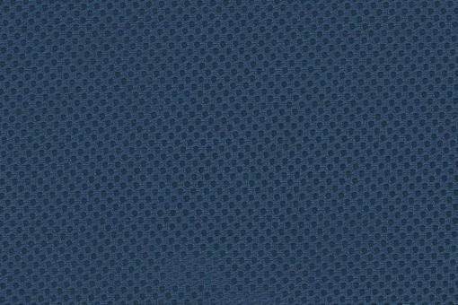 Abstandsgewirke - Meterware Nachtblau