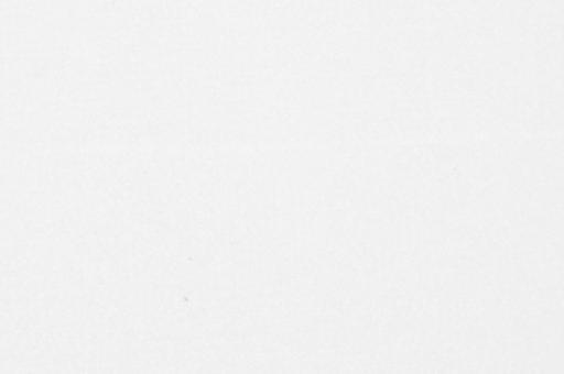 Filz Meterware - 5 mm stark - 45 cm Weiß