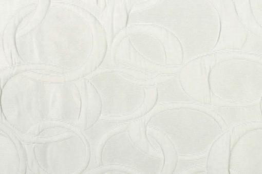 Wärmevorhangstoff Stepper - Ringe - 310 cm